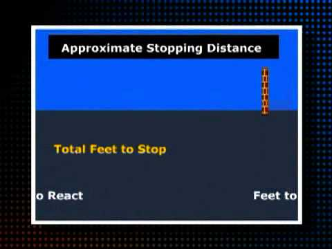 texas-driver-safety-course---braking-distance