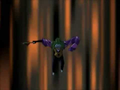 Joker Voice Comparison Part 1