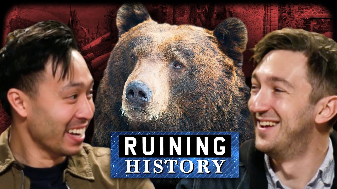 the-adorable-bear-that-served-in-wwii