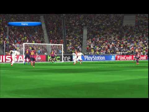Real Madrid Vs FC Barcelona elclasico 4 2