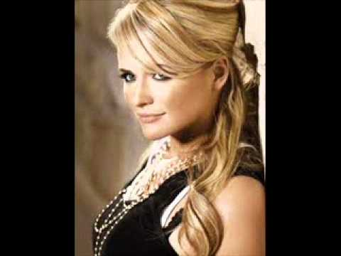 Miranda Lambert--( Love Song )