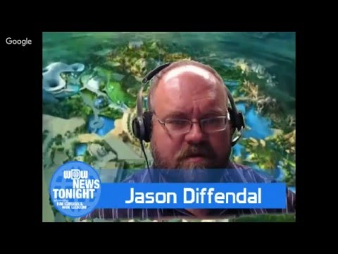 WDW News Tonight #8 - 4/6/16 (Thanks Shanghai, Attraction Never Built, Haunted Mansion Game, ETC.)