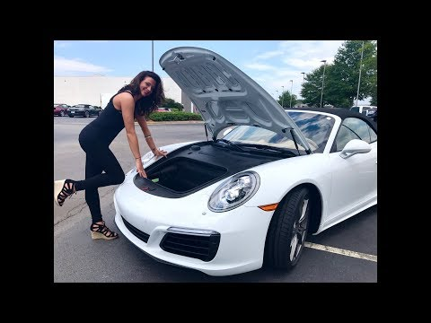 Download Youtube: 911 4S With Powerkit Review / GTS / 0-60 / 3.2 sec / Sport Chrono / all-wheel drive