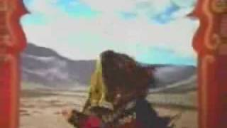 Boy George / Hare Krishna