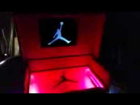 Jordan Shoe Box For Shoes