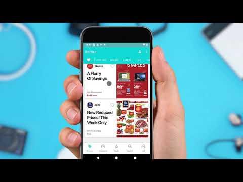 brandsaver com flipp app download free