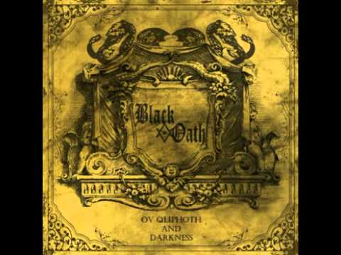 Black Oath -  Drakon, Its Shadow Upon Us