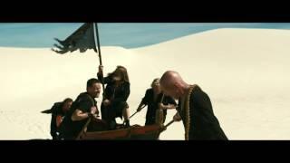 Santiano - Lieder der Freiheit (Offizielles Video)