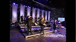 Frankie Valli & 4 Seasons Live  Rag Doll / Who Loves you / December 63