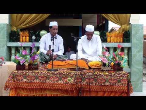 Berzanji Pattani (5) Wakana