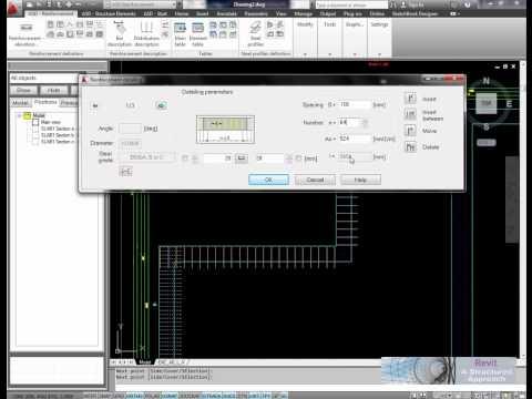 Revit Structure Custom Slab To ASD RC Module.wmv