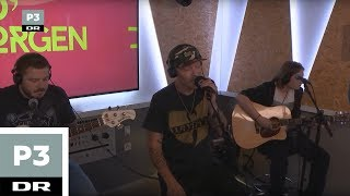 Niarn - Dobbelt A (Akustisk) | Go´Morgen P3 | DR P3