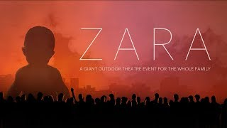 Zara - Live from Piece Hall in Halifax - 20th April 2019