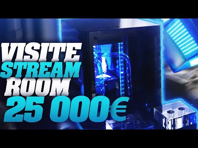 38M² POUR TERMINER LE TWITCH GAME