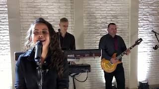 Остра Тирнина. Back to me - Touch by Touch (cover version)