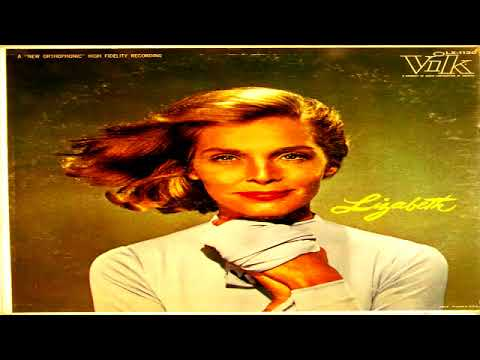 Lizabeth Scott - With Henri René And His Orchestra GMB