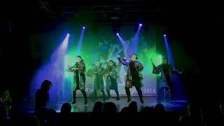 Nordic K-pop Showdown @ Gloria 17.11.2018 /BEBE