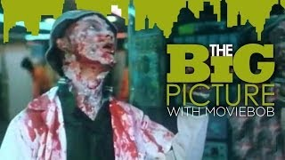 BIO ZOMBIE - SCHLOCKTOBER 2013 (The Big Picture)