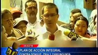 El Imparcial Noticiero Venevisión viernes 05 de frebrero de 2016 - 11:45am