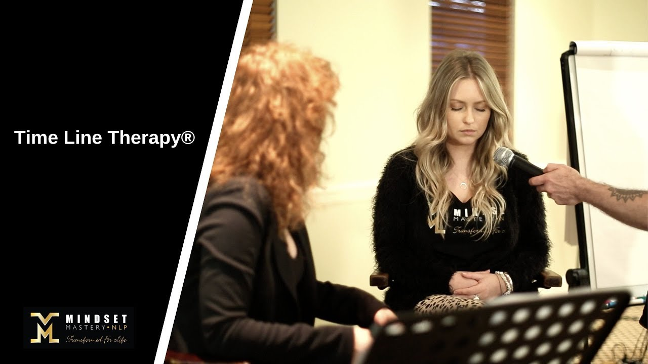 How does Time Line Therapy® work?