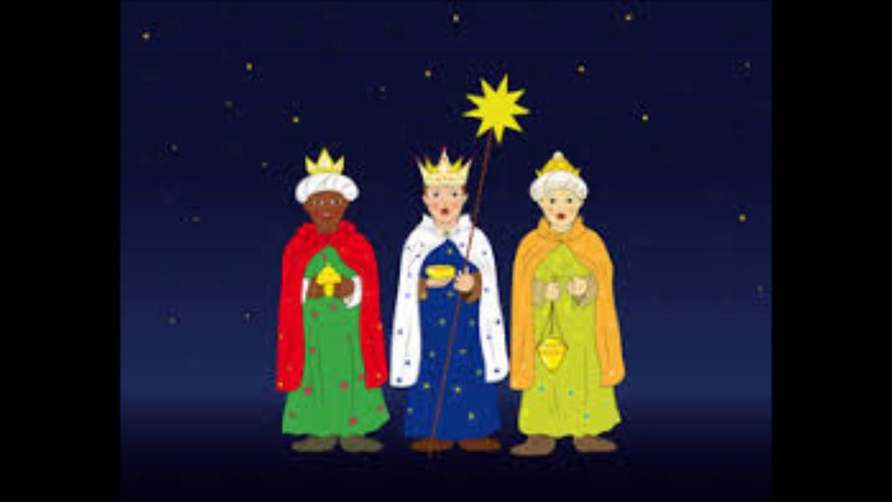 Die Heiligen Drei Könige Trailer