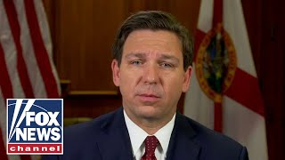 Gov. DeSantis to Florida spring breakers: 'The party's over'