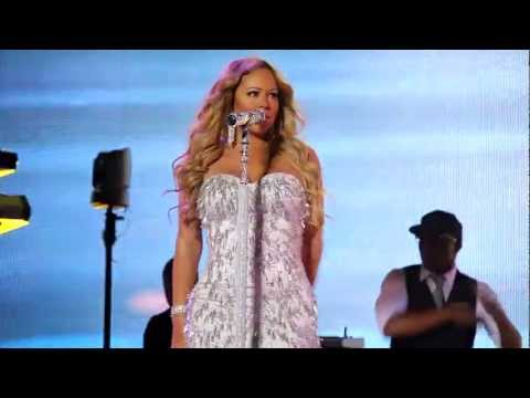 Mariah Carey HD - Shake It Off (Live in Melbourne, Australia)