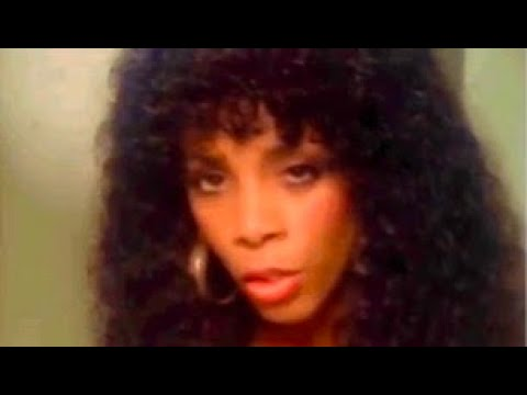 She Works Had For The Money - Donna Summer