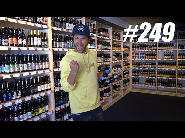#249: Bier Battle [OPDRACHT]
