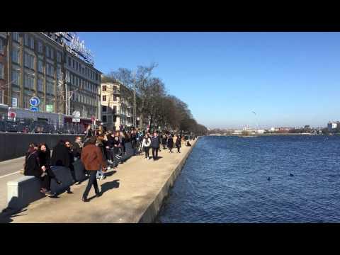 What Spring in Copenhagen Looks Like