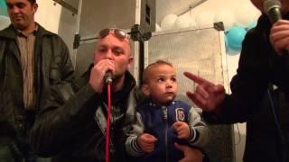 http://bessevideo.hu Ákoska 3. születésnapja, 4. rész (2013, Ercsi)...