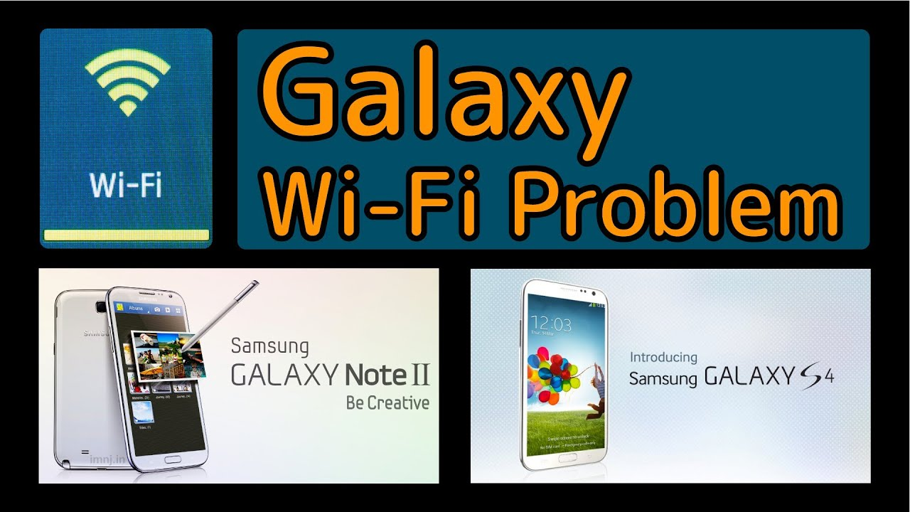 Please help    My Galaxy S4 won't let me enable Wi-Fi - Page
