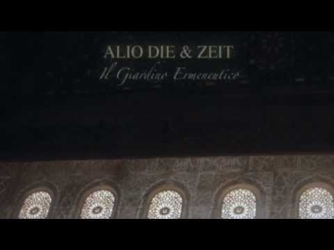 Alio Die & Zeit - La Fontana Dei Cipressi thumb
