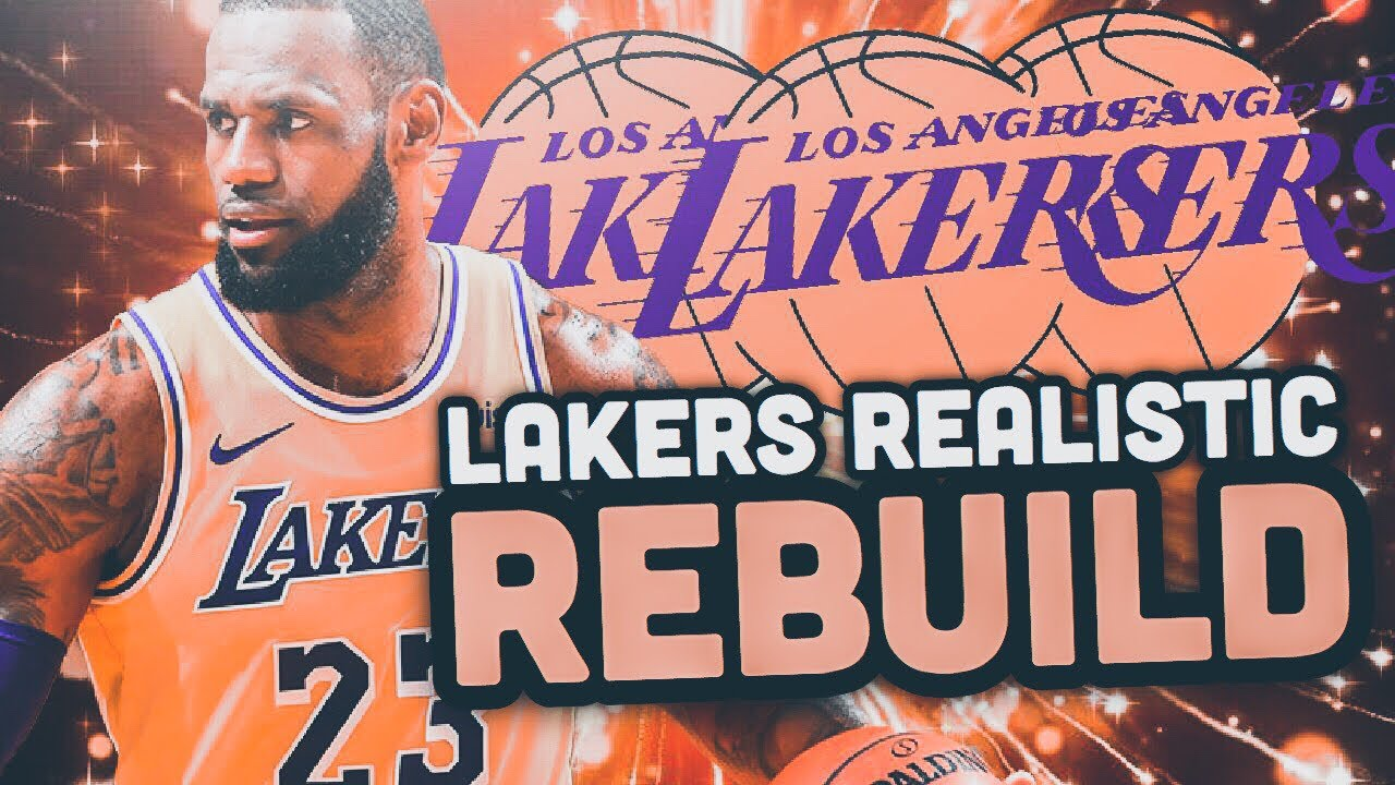 09b096f1f5f99c Lebron James NEEDS Help! Los Angeles Lakers Realistic Rebuild! NBA ...