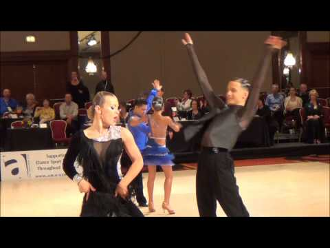 USA DANCE NATIONALS CHAMPIONSHIPS 2014
