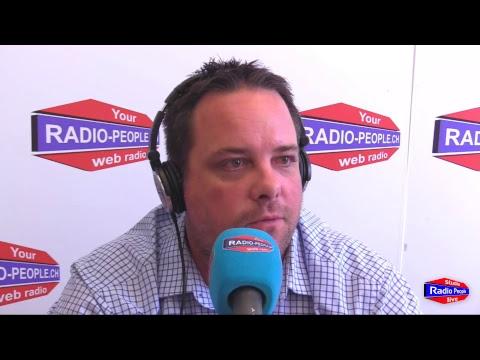 L'interview de Marc Chappuis - Président du Festival des Planches