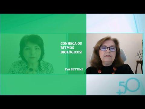 Alzheimer e Sono - Tv Faz Muito Bem 50+ (parte 1)