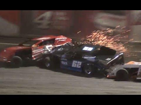Racing Recap: Bakersfield Speedway 6-24-17