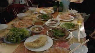 Món ngon Quảng Bình (Phóng sự)
