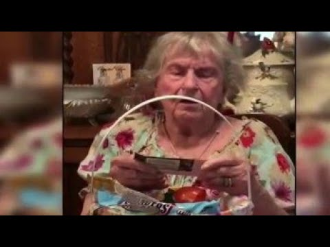 Local Grandmother Has Shocked Reaction To Receiving Justin Timberlake Tickets