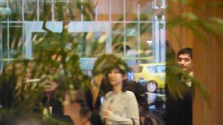 AKB48的Team B天氣姐姐Yukirin(ゆきりん)在2012/2/25來台拍寫真和舉辦握...