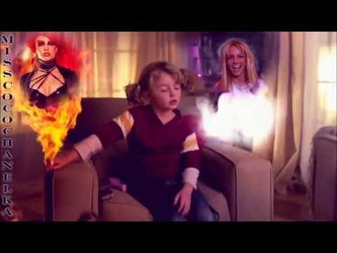Britney Spears - Stupid girls (by P!nk)