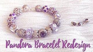 My Pandora Bracelet: Design with Me!!