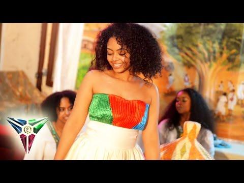 Wedi Gidey - Nitehagos Lomi - Official...