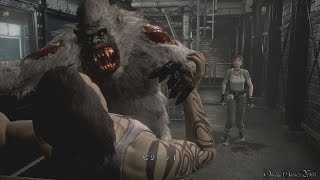 【PS4】Biohazard 0 HD Remaster - #7 研究所・Laboratory(HARD MODE NO DAMAGE)