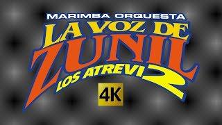La Voz De Zunil - El Taxi / Calidad 4K / Cumbia