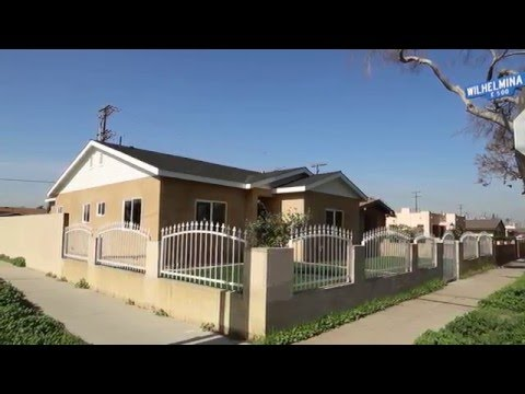 Video Tour House for Sale Anaheim, CA