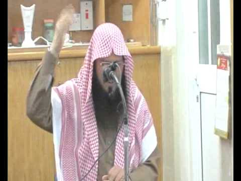 Topic : Adab E Majlis - Shaikh Abu Adnan Mohammed Munir Qamar Hafizahullah