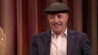 The Dubs would miss us | The Tommy Tiernan Show