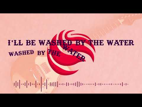 Jason Crabb - Washed By The Water (Official Lyric Video)